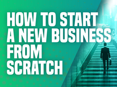 Step-by-Step Guide to Start and Grow a Successful Business