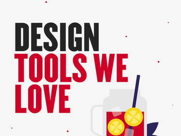 Our Favorite Design Tools/Resources Anyone Can Use