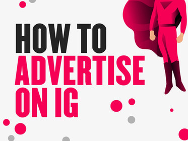 How To Advertise Your Business On Instagram (Full Guide)