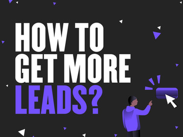 How To Generate Leads Online and Grow Your Store Traffic