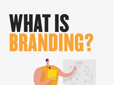 What's The True Meaning Behind Branding?