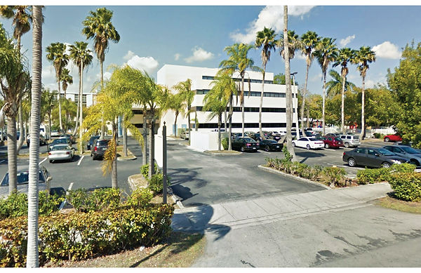 Homestead MBMG Medical Centers