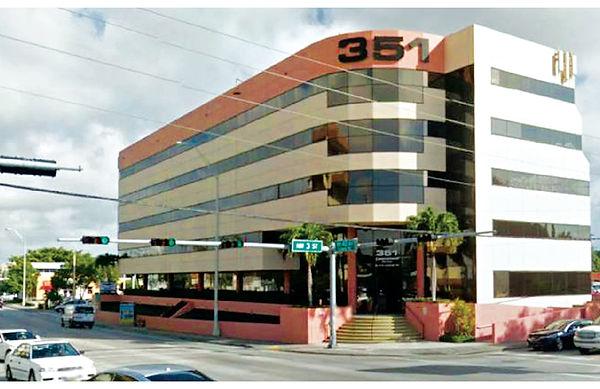 Le Jeune #1 MBMG Medical Centers