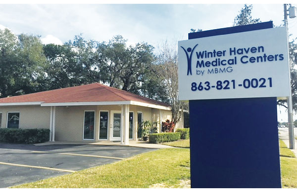 Winter Haven MBMG Medical Centers