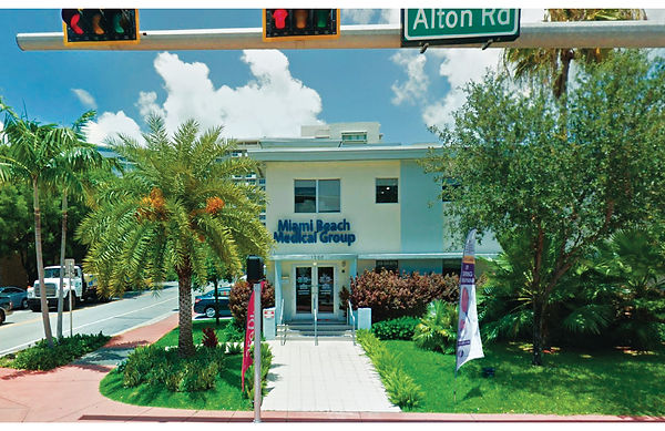 Miami Beach MBMG Medical Centers
