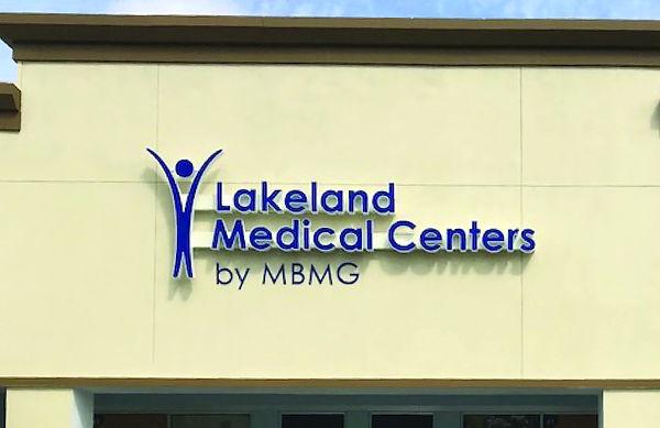 Lakeland MBMG Medical Centers