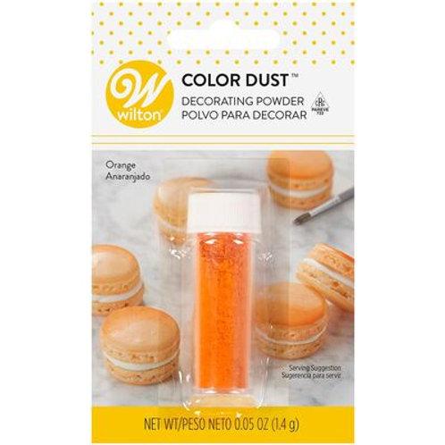 Wilton Orange Colour Dust