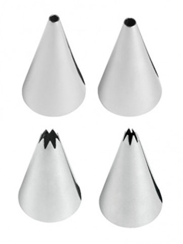 Wilton Small Tip Set