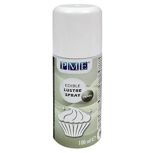 PME Lustre Spray 100ml Pearl