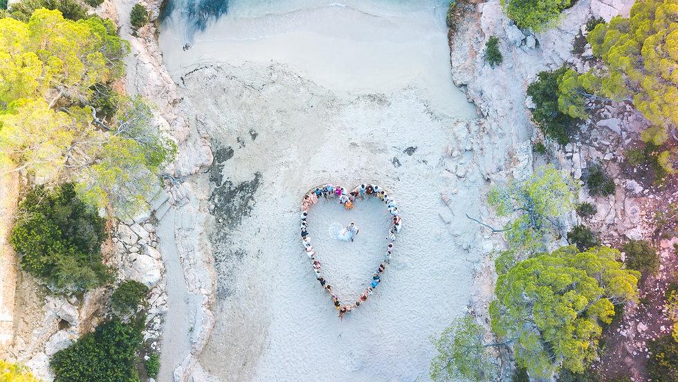 Hemel Hempstead Wedding Celebrant Beach