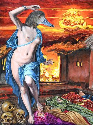 Mythological Painting