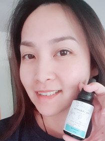 Enjoying Vitamin B3 & B5 serum