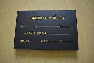 Caderneta de Célula