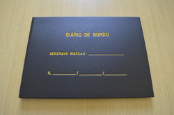 DIÁRIO DE BORDO