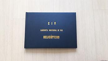 CIV Helicóptero