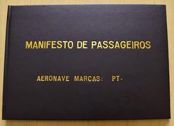 Lista de Passageiros