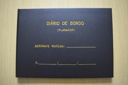 Diário de Bordo Planador
