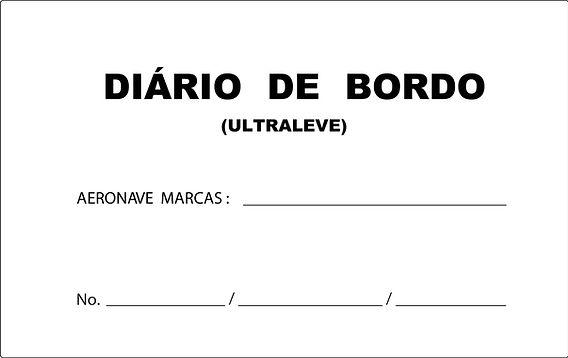 Diario de Bordo Ultraleve - Capa.jpg