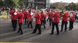Street March