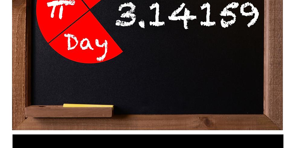 It's 3.14156 Day!