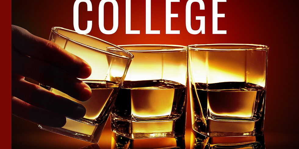 Whiskey College - Tasting & Discussion