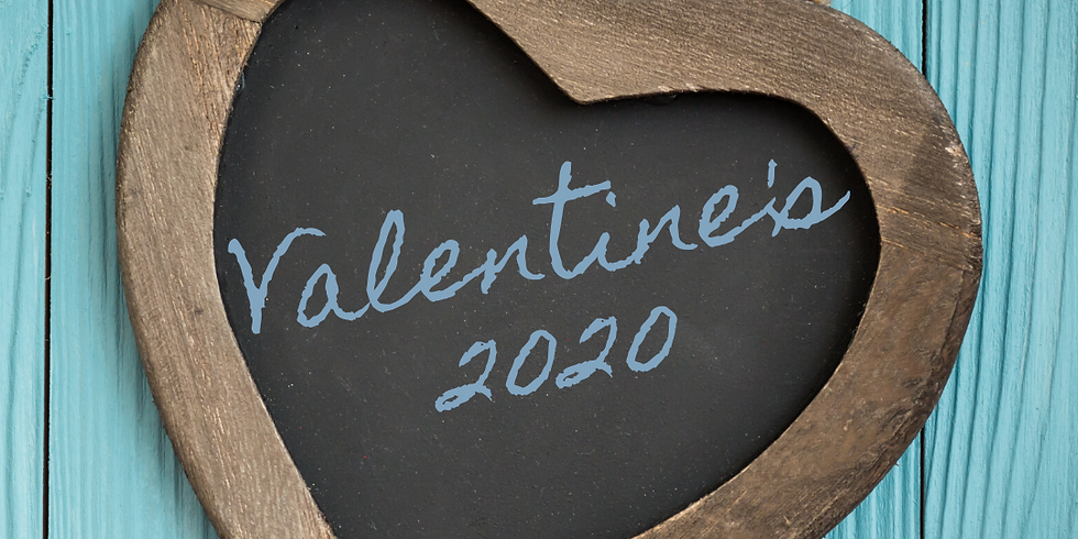 Valentine's Weekend!!!