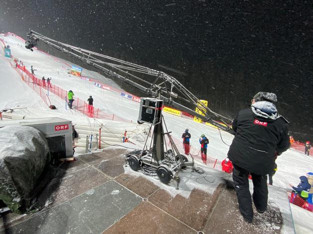 Ski-Weltcup Damen