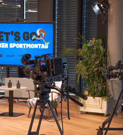 Livestream Lets Go Graz