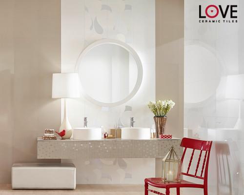 Lacrima - Love Tiles