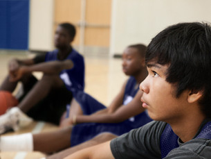 Coaching the Basic Psychological Needs of an Athlete