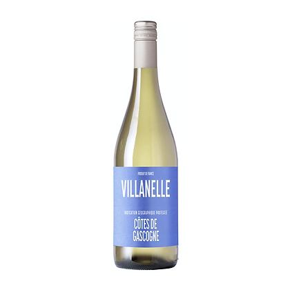 Villanelle Côtes de Gascogne IGP