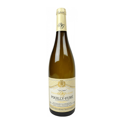 Domaine Guyot Pouilly Fume