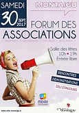 Forum des Associations de Montaigu