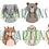 Thumbnail: 30 Erkennungsbilder Tiere