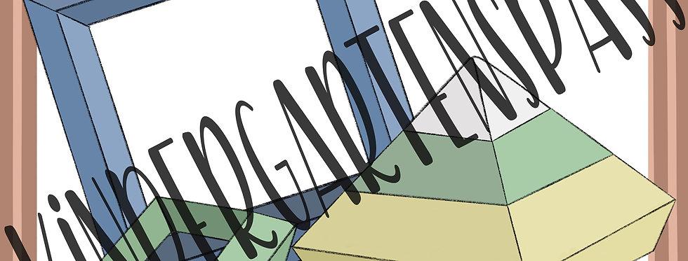 """Spielort-Bild """"Kreativpyramide"""""""