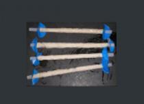 80m 22/24 Sheep Hard Rods