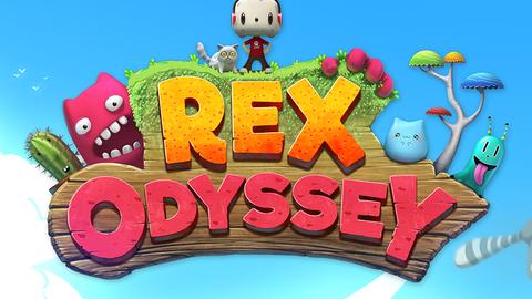 Rex Odyssey