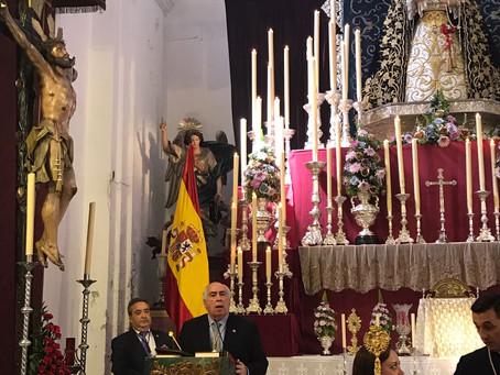"""XI Galardón Francisco Sánchez Sánchez """"Paco Lassaletta"""" a la mejor labor de Fiscalía en la"""