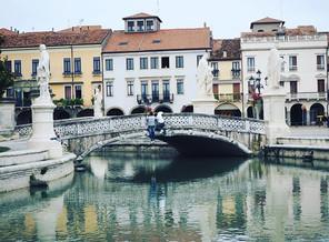 ... lidt stemningsbilleder fra Padova 💛