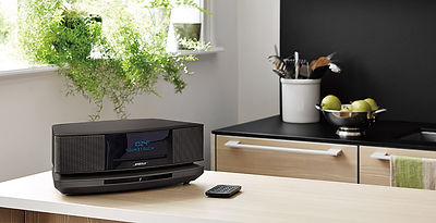 Bose Wave, Wave Music System, CD player