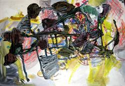 2006 - Wallywoods, Sanat Galerisi, Berlin, Almanya.jpg
