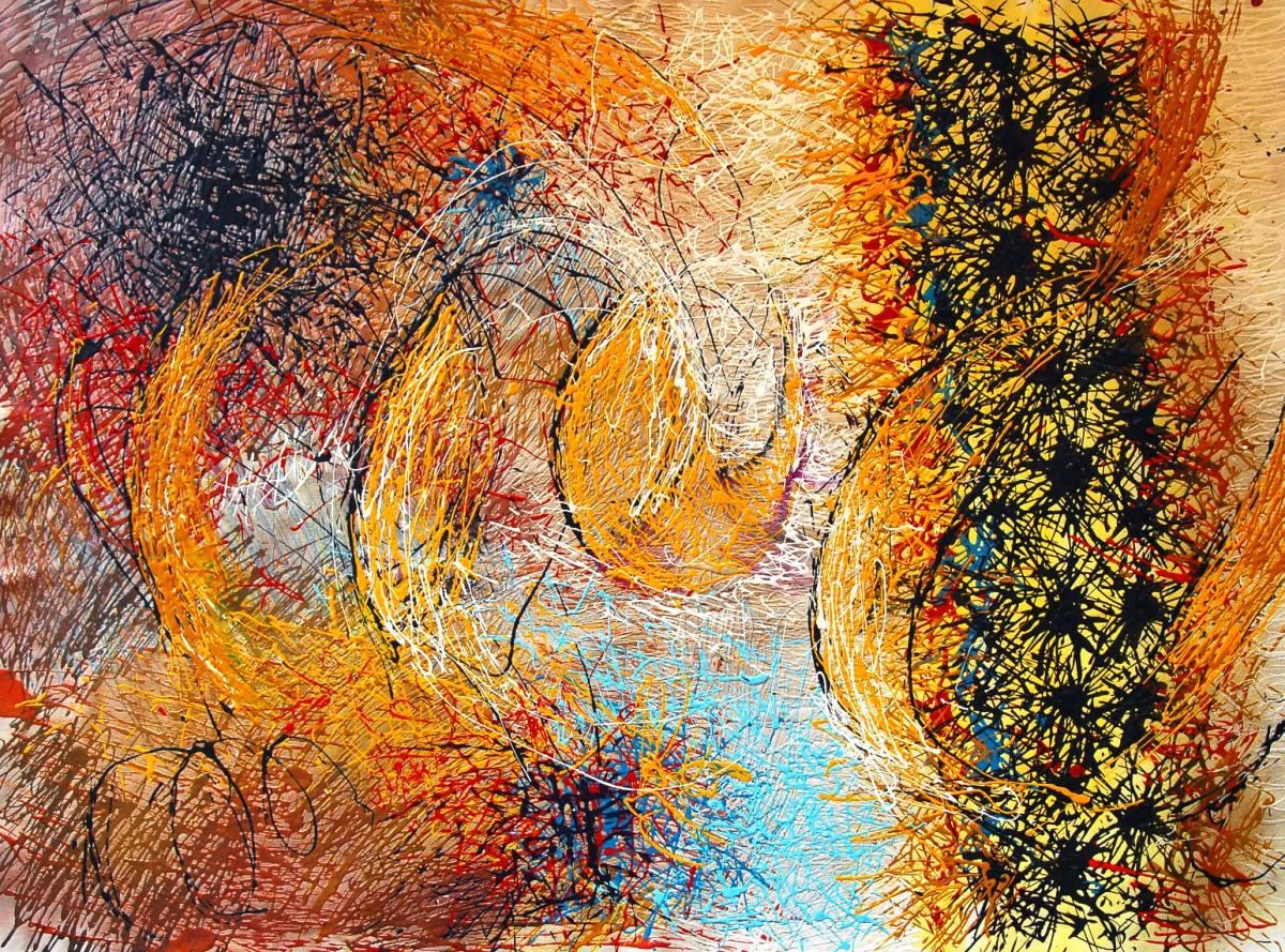 2009 - T__YAP 19. Sanat Fuar__, ,.jpg