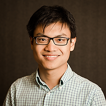 Photo of Kuo Zhang - Senior AI Scentist at Voicegain