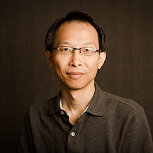 Photo of Yungwei Chen - Director of Software Engineering at Voicegain