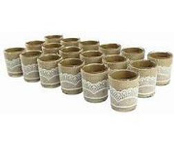 Celebrate It Burlap and Lace Votives.jpg