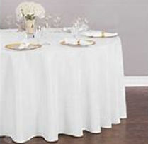 136 round white tablecloth.jpg