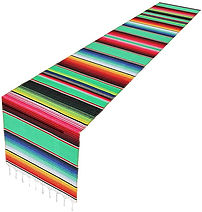 14 x 84 Inches Serape Table Runners.jpg