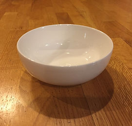 Kelli's Party Rental bowls for rent on a budget, low price