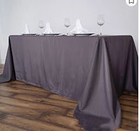 charcoal grey rectangular tablecloth.JPG