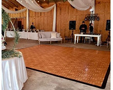 oak snaplock dance floor.JPG